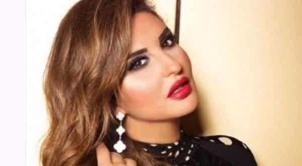 بالفيديو- شذى حسون تحتفل بزفاف شقيقها.. شاهدوا إطلالتها