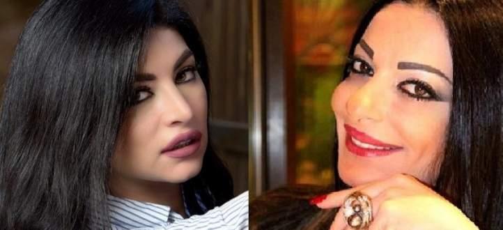 """خاص بالفيديو- منال طحان: """"أحاول تشويه صورة جيهان خماس""""..ومن الممثلة التي هاجمتها سهى قيقانو"""