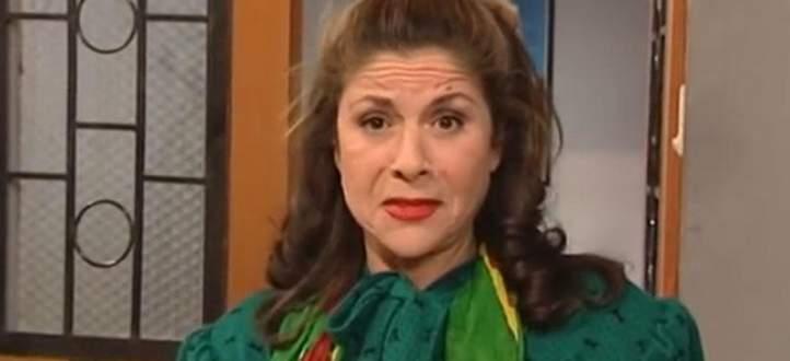 بعد التعليقات الجارحة على تجاعيد وجهها..ردّ مفاجئ من سامية الجزائري-بالفيديو