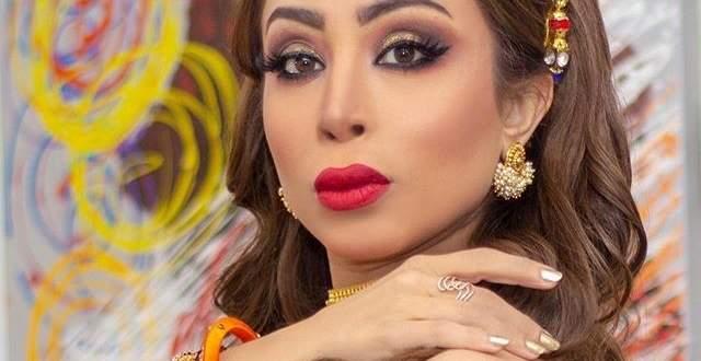 أبرار الكويتية تثير الجدل بتقليدها لشريهان-بالفيديو