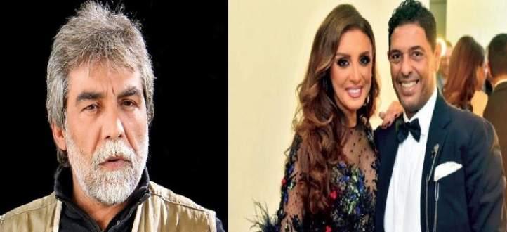 """موجز """"الفن"""": أنغام تكشف حقيقة زواجها للمرة الخامسة والشرطة تعتقل أيمن رضا؟!"""