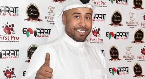 """بالفيديو- يوسف العماني يطلق """"الوطن أسرار"""" بخمس لغات"""