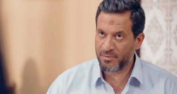 ماجد المصري نادم على مشاهد القبلات في أعماله ويتمنى حذفها-بالفيديو