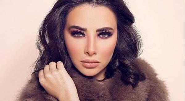 زوجة فنان لبناني شهير تشارك تامر حسني دور بطولة- بالفيديو 