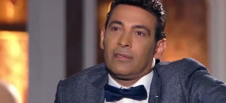 """موجز """"الفن"""": الحكم بسجن سعد الصغير.. وممثل سوري شهير يخنق زوجته"""