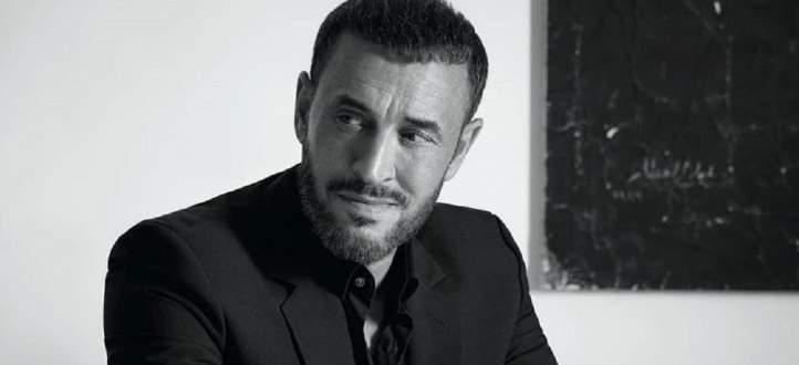"""بالفيديو- كاظم الساهر يُهدي جمهوره أغنية وطنية """"عراقنا"""""""