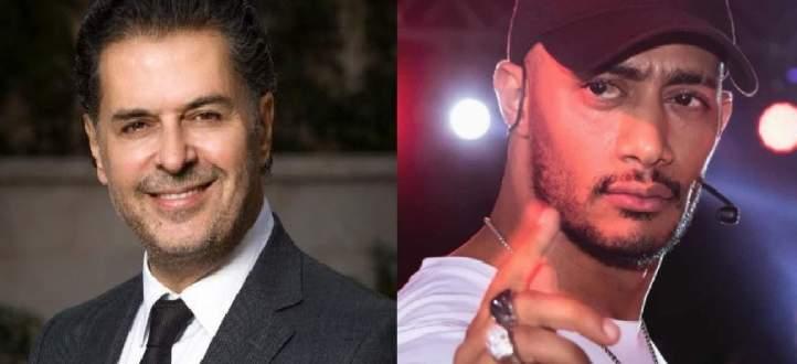 """موجز """"الفن"""": نقابة الموسيقيين في مصر تمنع محمد رمضان من الغناء.. ومعجبة تنهار أمام راغب علامة"""