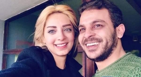 تسريب مقطع فيديو لـ مي حلمي بفستان الزفاف قبل إلغاء زواجها من محمد رشاد
