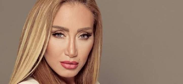 """ريهام سعيد: """"أصبت بحالة إكتئاب بعد طلاقي وزاد وزني 45 كيلو""""-بالفيديو"""
