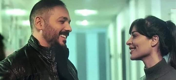 """رامي عياش يكشف سبب موافقته على دور """"جبران"""" وهذا ما سيجمعه بـ نادين نسيب نجيم بعد """"عشرين عشرين"""" - بالفيديو"""