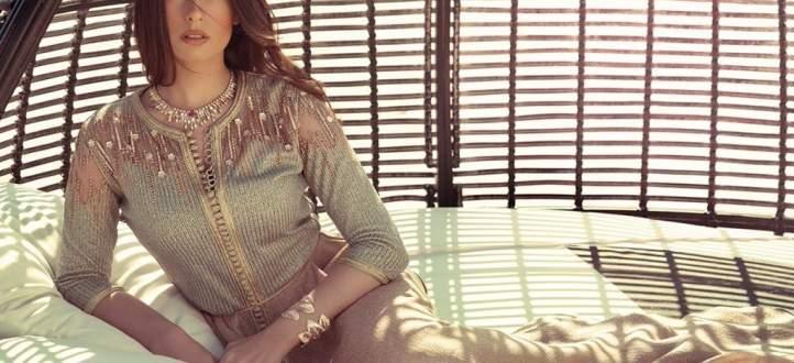 بالفيديو- هبة طوجي تشارك في فيلم