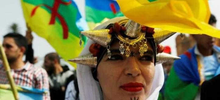 اليوم أول أيام سنة 2970 وهكذا إحتفل الأمازيغ برأس السنة-بالفيديو