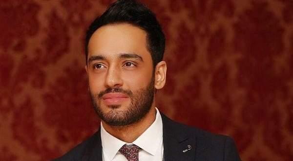 """رامي جمال باللون الخليجي  للمرة الأولى بـ""""بتتجاوز"""" - بالفيديو"""