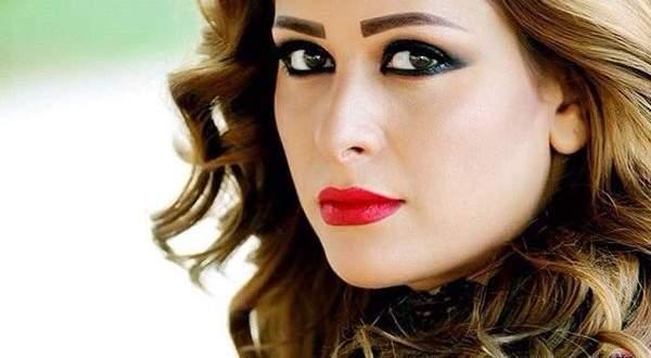 امارات رزق تحتفل بعيد ميلادها ...وماذا عن طلاقها؟