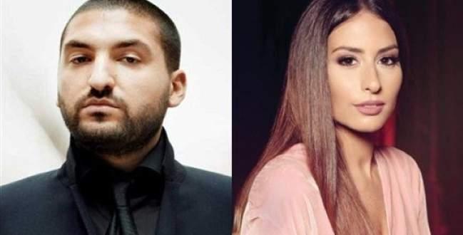 من أجل بيروت..أول عمل مشترك يجمع هبة طوجي وإبراهيم معلوف بعد زواجهما-بالفيديو