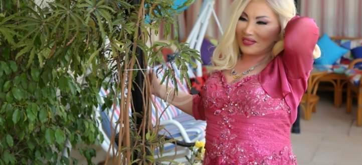 خاص وبالفيديو- جاكلين تكشف سر علاقتها بـ بليغ حمدي وهذا ما قالته عن وردة الجزائرية