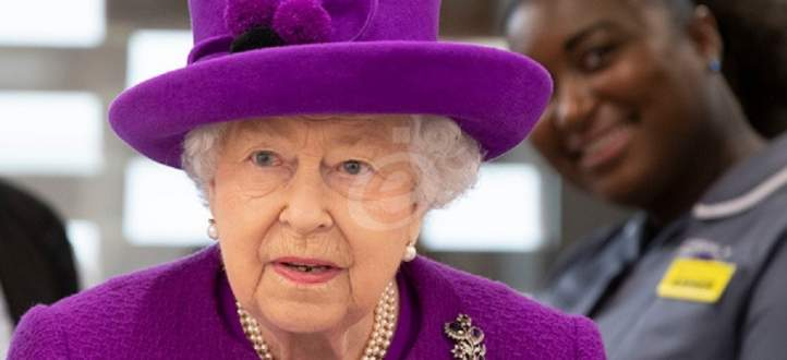 """الملكة إليزابيث في خطاب """"كورونا"""": سنلتقي مجدداً-بالفيديو"""
