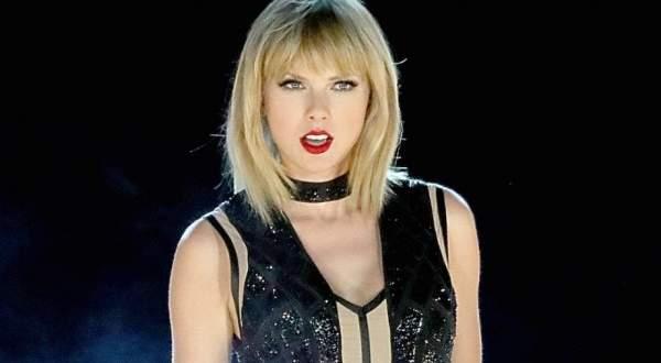 لن تصدقوا من هي الطفلة التي استعانت بها تايلور سويفت في أغنيتها Gorgeous