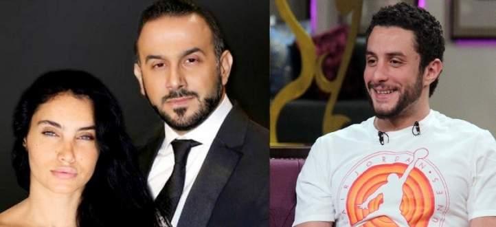 """موجز """"الفن"""": أحمد الفيشاوي مضرّج بالدماء وزوجة قصي خولي تكشف هذا السر"""