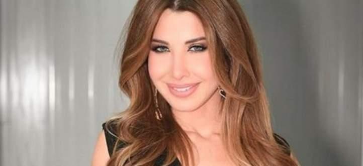 هدية جديدة من نانسي عجرم للشعب المصري