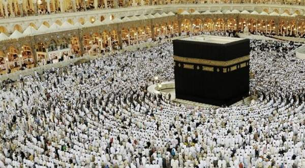 من الـ MTV إلى مكة..مذيعة عالمية تعتنق الإسلام وتحج- بالفيديو