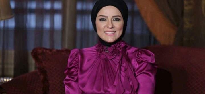 دعاء فاروق تعلّق على خلع صابرين وحلا شيحا الحجاب