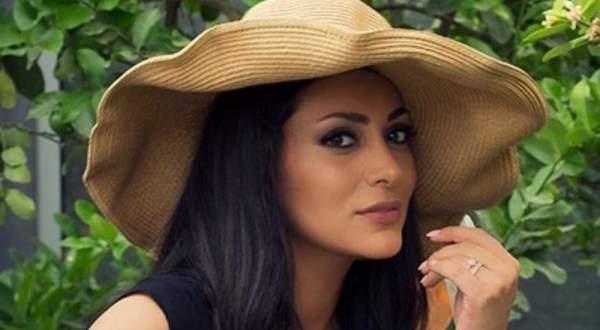 مايا نصري: أطفالي مصريون مع انني لبنانية ولا يحق لي ان اعطيهم الجنسية