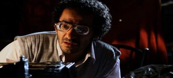 شاهد فيلم أحمد حلمي ومنى زكي الذي منع بسبب مشاهده الجريئة