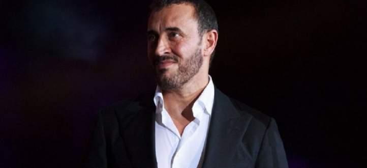 تسريب فيديوهات من حفل زفاف إبن كاظم الساهر