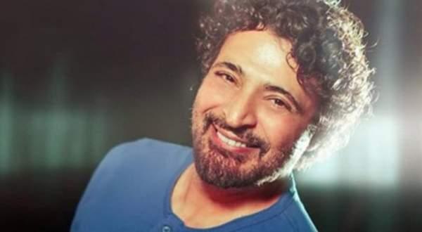 حميد الشاعري بديو جديد مع هذا الفنان المصري-بالفيديو