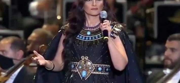 أنشودة إيزيس التي أثارت ضجة في حفل موكب المومياوات الملكية.. هذه أسرارها