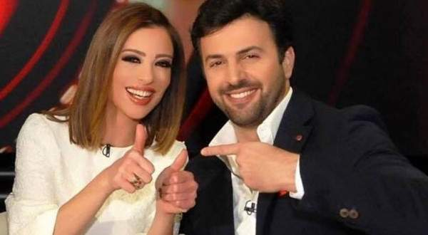 خاص بالفيديو- سمير طنب يكشف مشاكل تيم حسن ووفاء الكيلاني..وماذا قال عن زواجهما؟