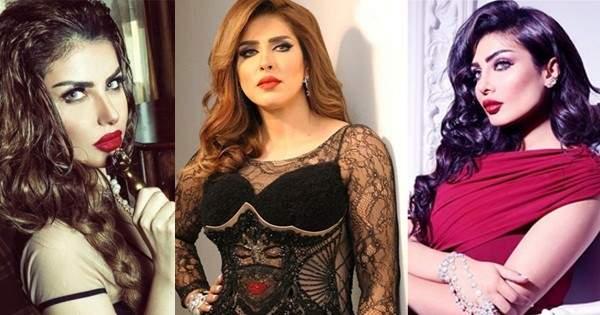 زهرة عرفات ترد مجدداً على حليمة بولند وأمل العوضي