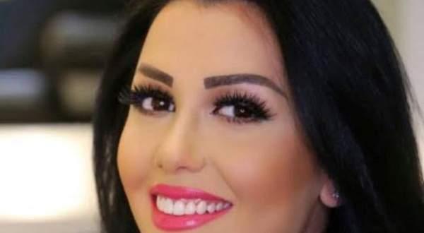 """رينا الحلبي تطرح أغنيتها الجديدة """"محلايي بطرحة"""".. بالصوت"""
