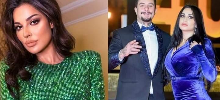 """موجز """"الفن"""": بعد طلاقها نادين نسيب نجيم تفكر في تبني طفلة.. وأحمد الفيشاوي ينفصل عن زوجته"""