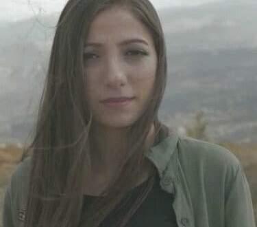 """مارينا العتل تطرح """"حتى تنعم بالحرية"""" بمشهدية وطنية بتوقيع نتالي موسى - بالفيديو"""