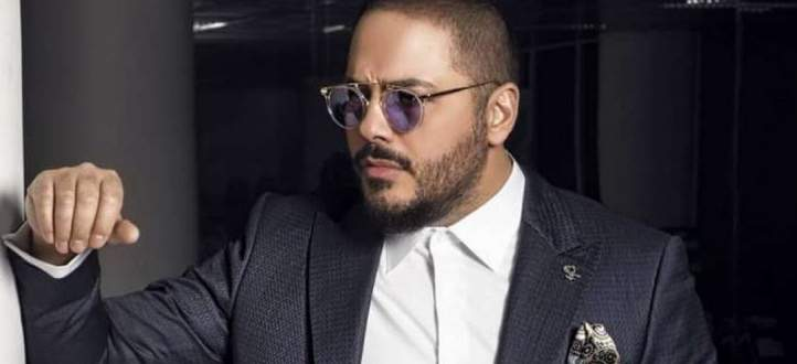 """رامي عياش يطلق فيديو كليب """"دقي يا مزيكا"""" بمشاركة يسرا وباسل خياط وليلى علوي وغيرهم"""