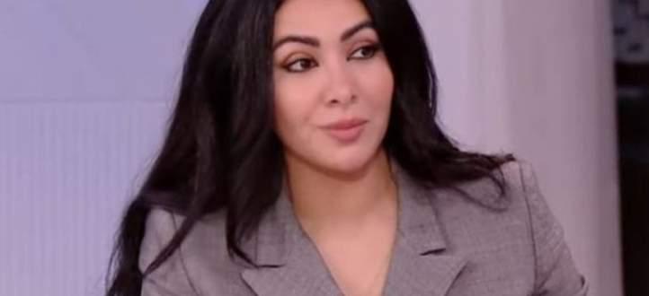 ميرهان حسين تفصح عن حلمها وتتقن تقليد أصالة-بالفيديو