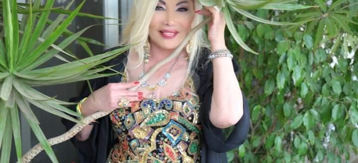 خاص وبالفيديو- جاكلين تكشف حقيقة علاقتها بـ عبد الحليم حافظ