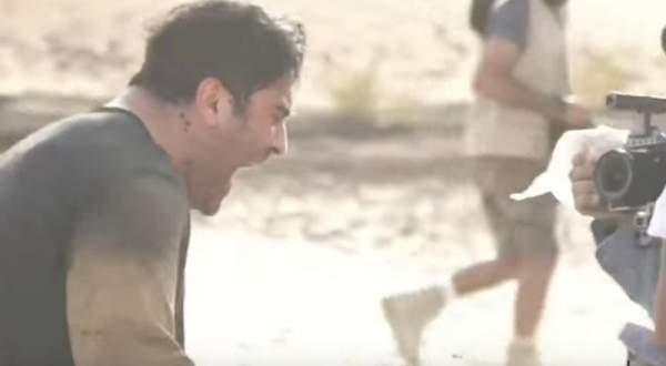 ردة فعل وائل كفوري على مقلب رامز جلال عنيفة ..بالفيديو
