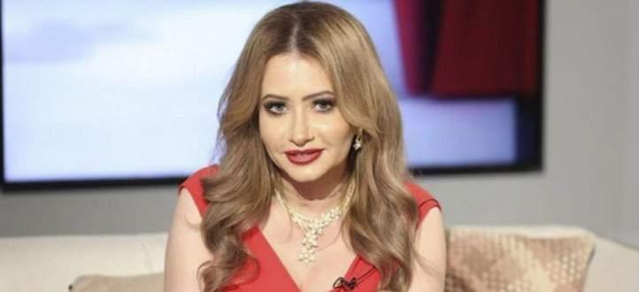 مي العيدان بأعنف هجوم على رانيا يوسف-بالفيديو