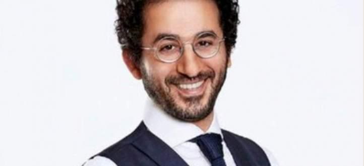 أحمد حلمي يُبكي أيمن بهجت قمر-بالفيديو