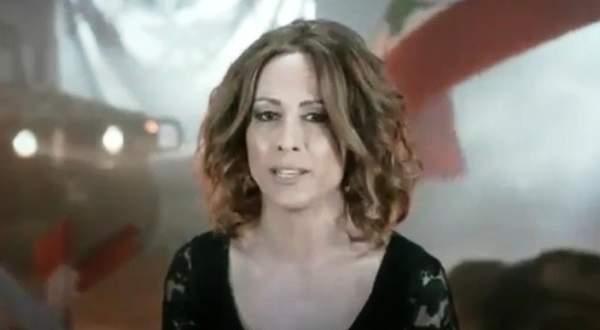 بالفيديو- تقلا شمعون وطلال الجردي وداليدا خليل يعلنون ولائهم للجيش اللبناني
