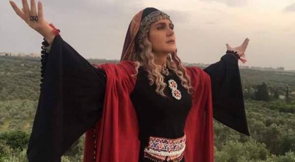 خاص الفن – ديمة قندلفت تهدي عملها الغنائي الجديد إلى روح وديع الصافي