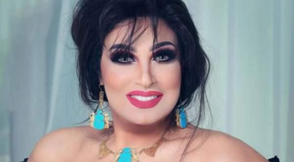 """فيفي عبده ترد بسخرية: """"انا رحت مع رامز فيفي عبده ورجعت عبده""""..بالفيديو"""