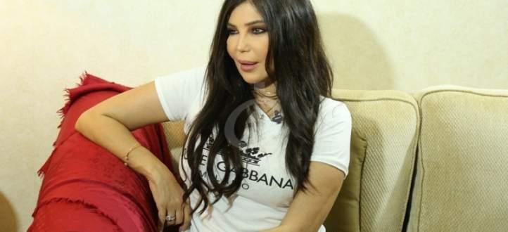 خاص وبالفيديو- مي حريري :