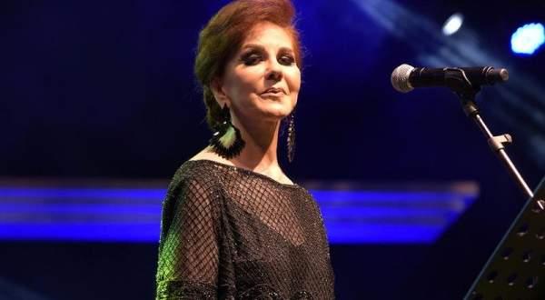 خاص الفن - ميادة الحناوي برسالة خاصة لجمهورها اللبناني قبل حفلها في حراجل