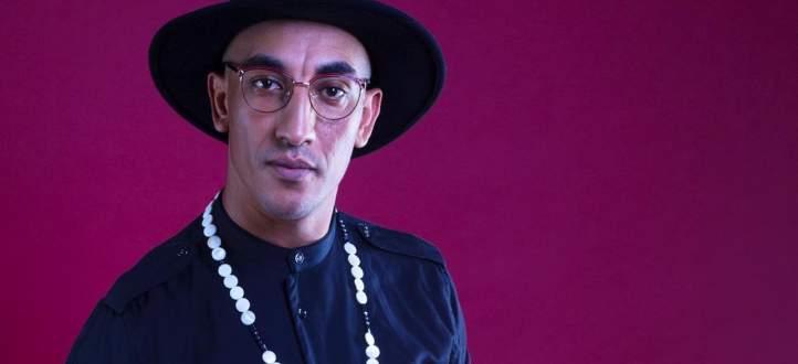 """نجم """"The Voice"""" رضوان الأسمر يطلق أغنيته الجديدة-بالفيديو"""