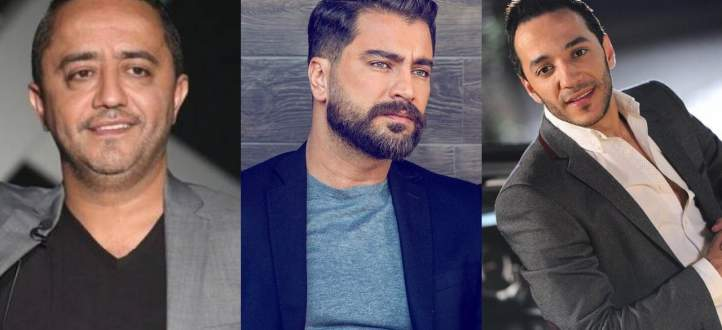 """خاص بالفيديو- علي الديك في """"ورطة"""" ويكشف جديد حسين الديك ويوجه رسالة إلى معتصم النهار"""