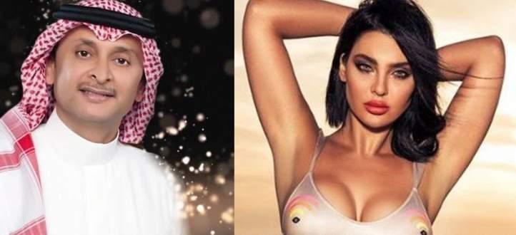 """موجز """"الفن"""": قمر ترد على إتهام أنجي خوري لها بخطفها.. وعبد المجيد عبد الله مصاب بهذا المرض"""